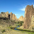 Cascade-Scenic-Smith-Rock-State-Park