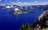 Ashland to Bend via Crater Lake Bicycle Tour