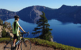 Crater Lake Oregon Bicycle Tours